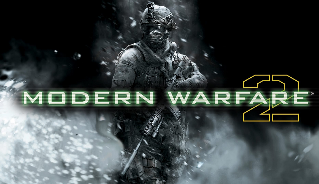 Call of Duty Modern Warfare 2 Game
