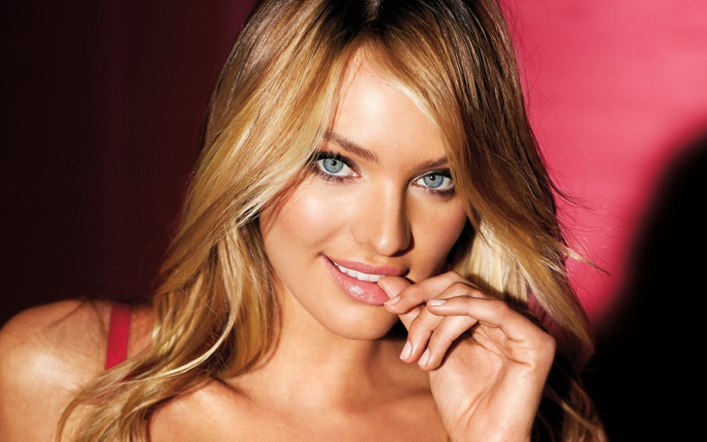 Candice Swanepoel beautiful girl