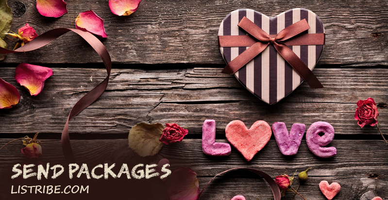 Send Gift Packages
