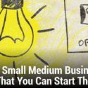 Small Medium Business Ideas