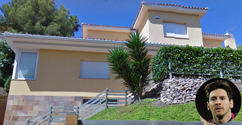 lionel-messi-residence