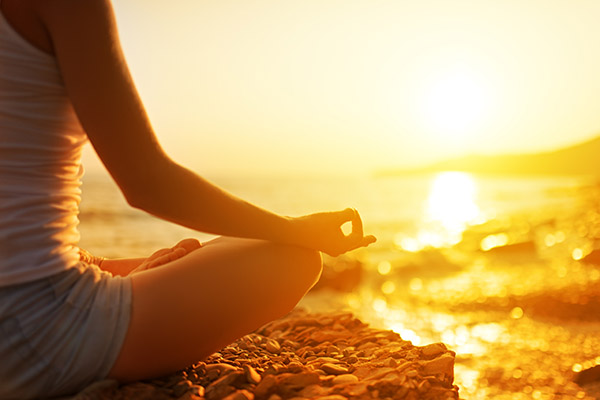 Getting Started With Mindfulness Meditation
