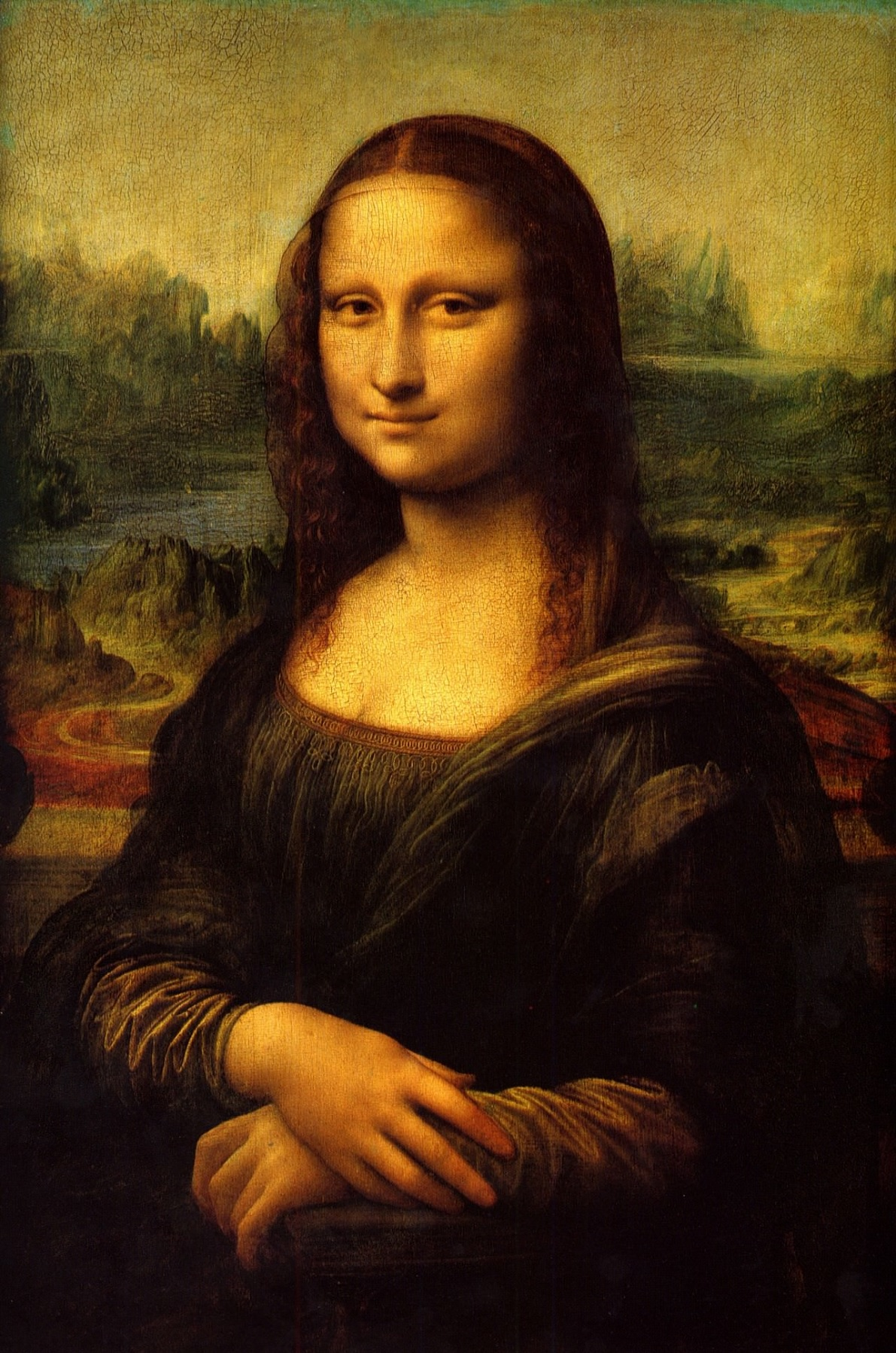 35 Most Famous Paintings Of All Times