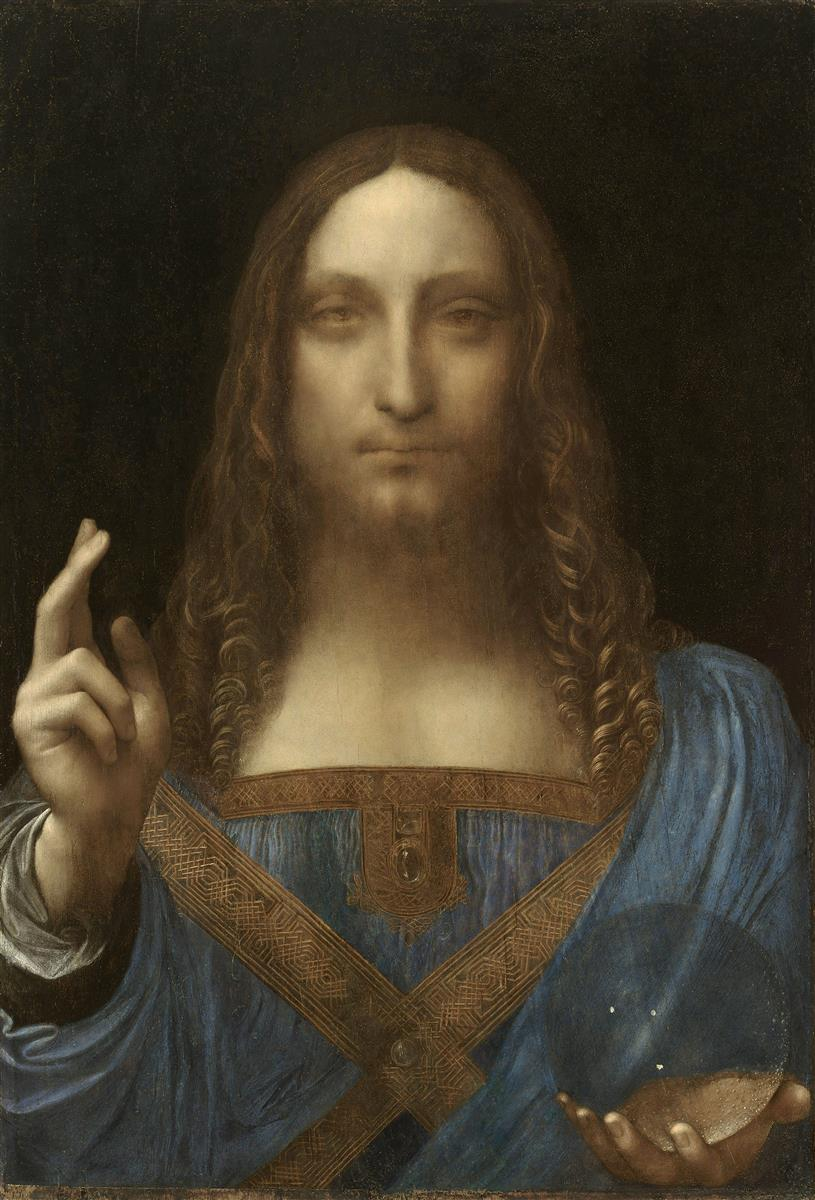 45 Most Famous Paintings of All Times - WiseToast