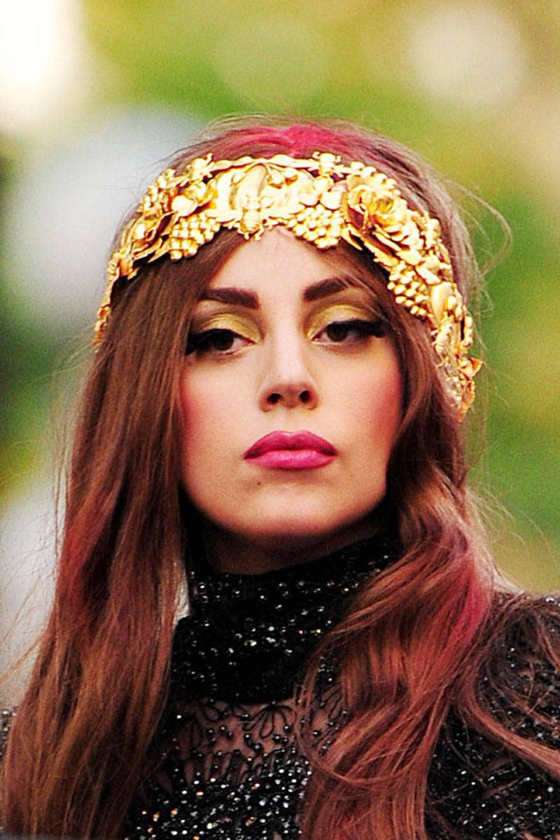 Lady Gaga Net Worth Lady Gaga