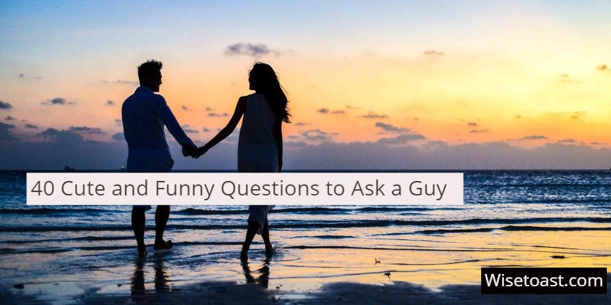 weirdest dating questions