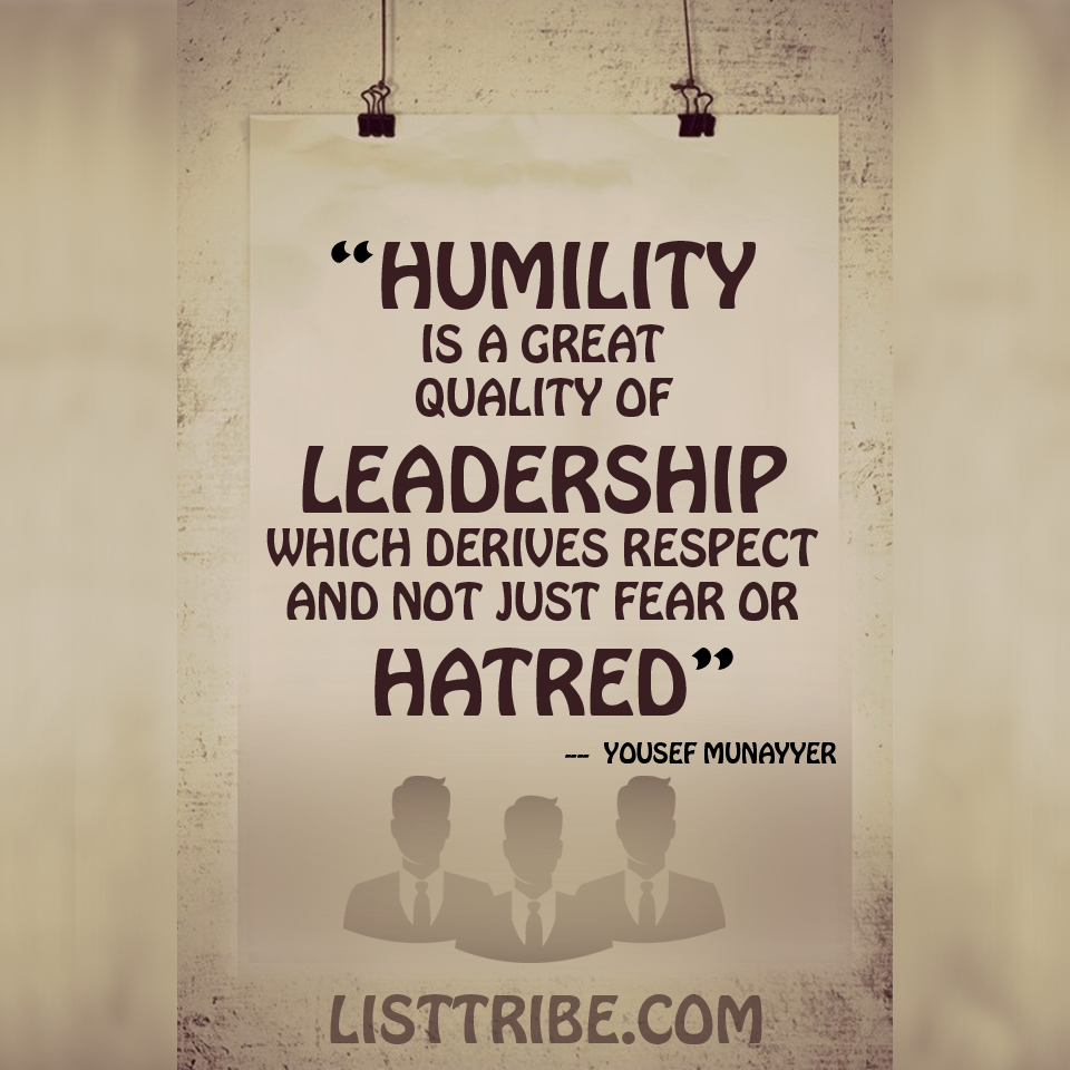 Good Leadership Quotes: 50 Famous And Inspiring Leadership Quotes