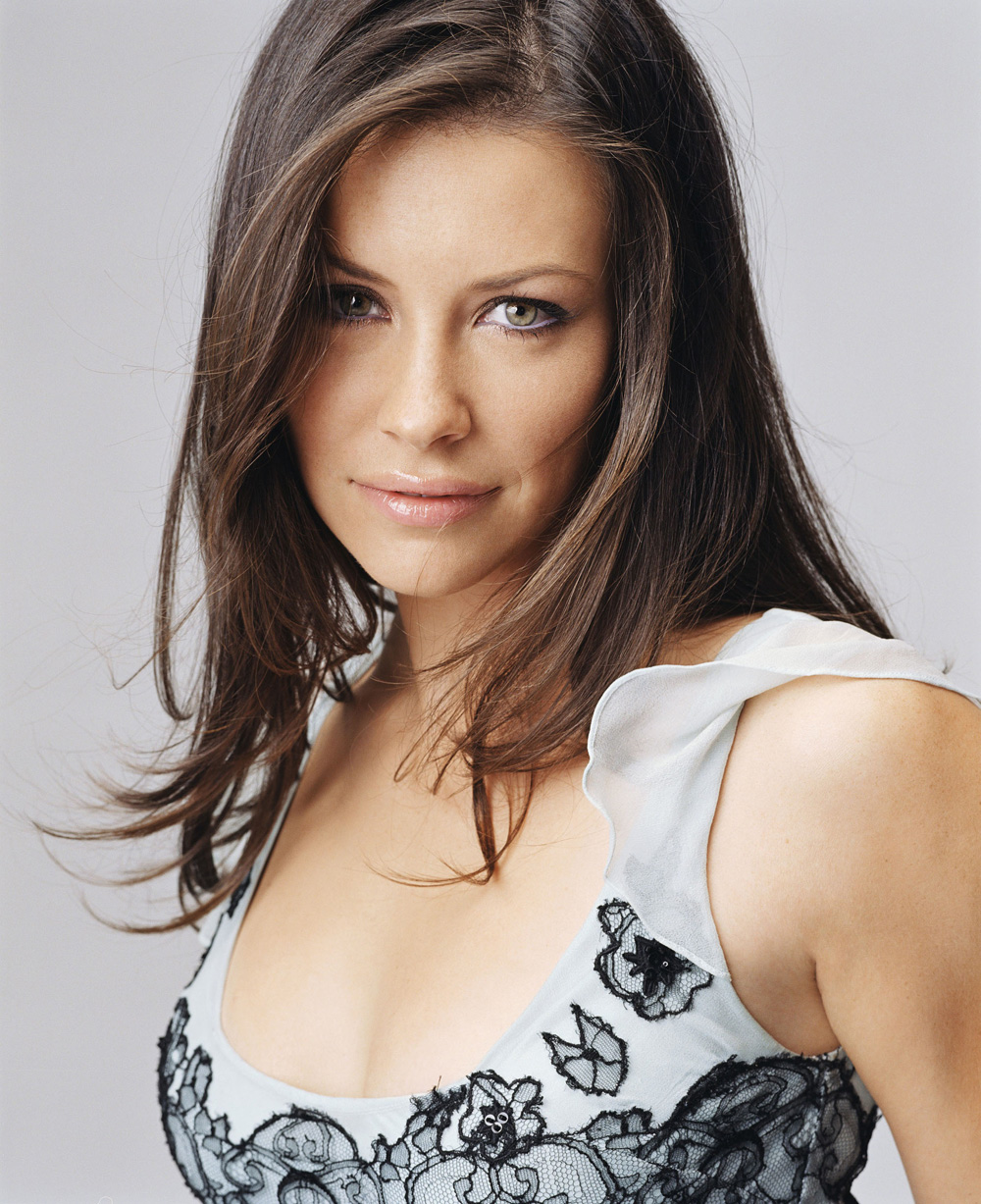 Discussion on this topic: Esther Baxter, evangeline-lilly/
