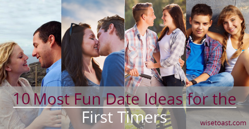 First Date Ideas
