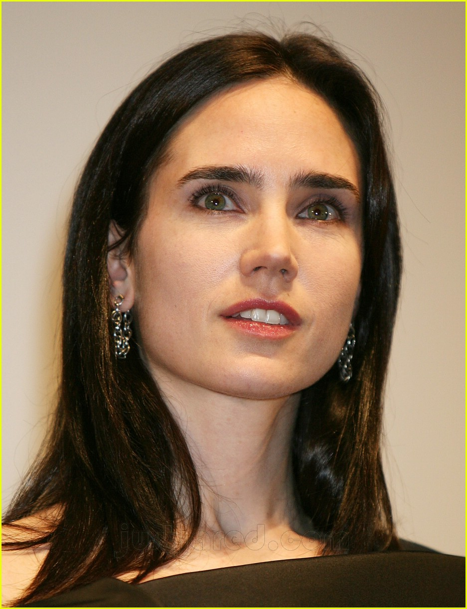 Jennifer Connelly naked (24 pictures), hot Boobs, Snapchat, panties 2016