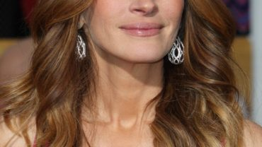 Julia Roberts Net Worth