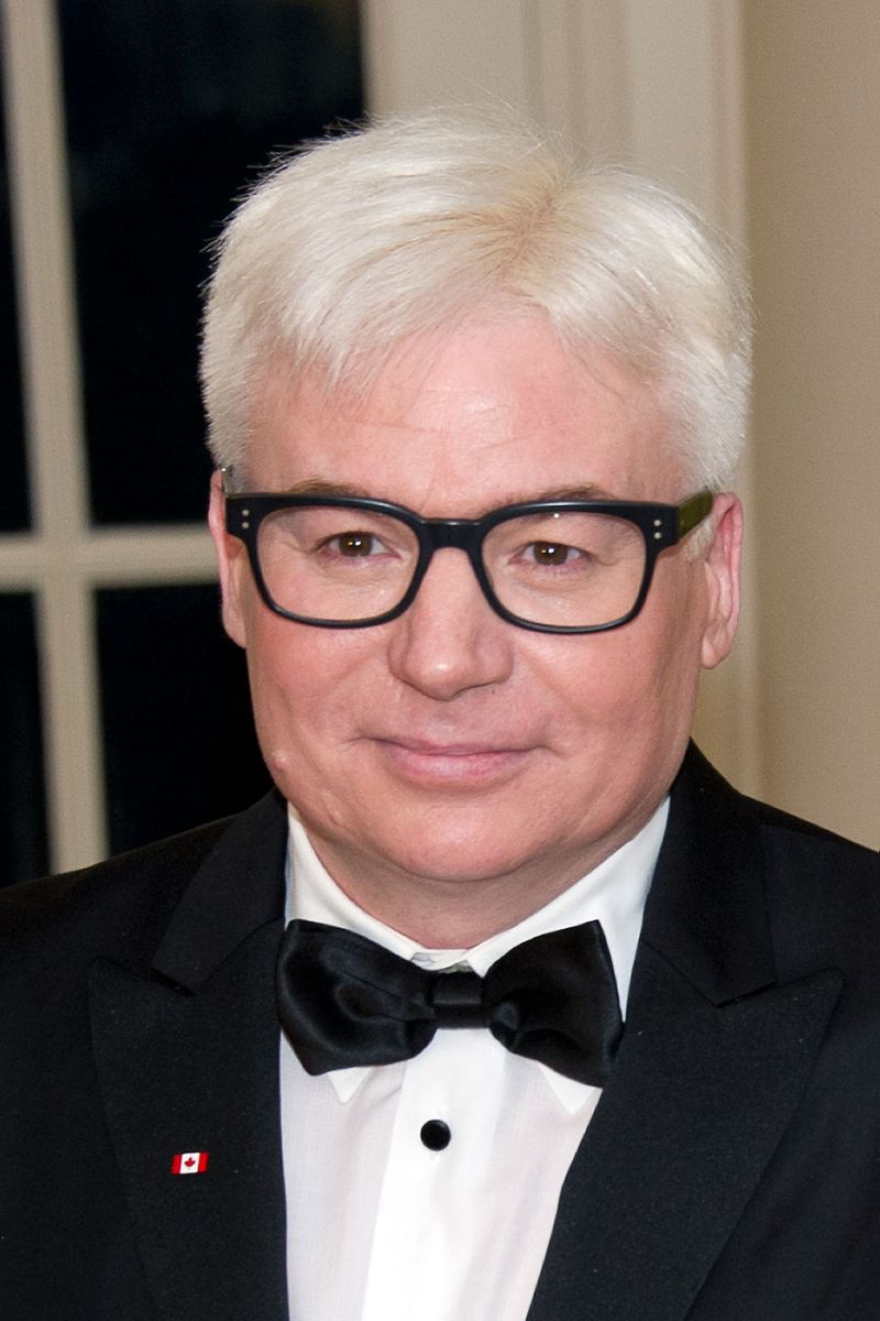 Mike Myers Net Worth Wisetoast