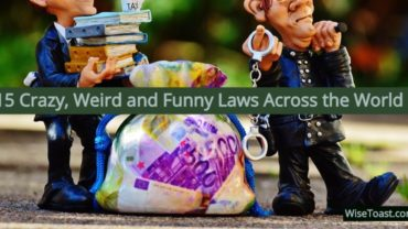 Weird and Crazy Laws